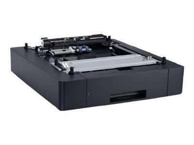 DELL Papierkassette 550 Blatt für C266x / C376x