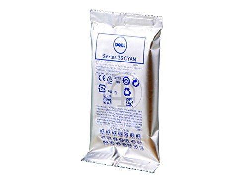 Dell Tinte Extra HC cyan - 55K2V / 592-11813