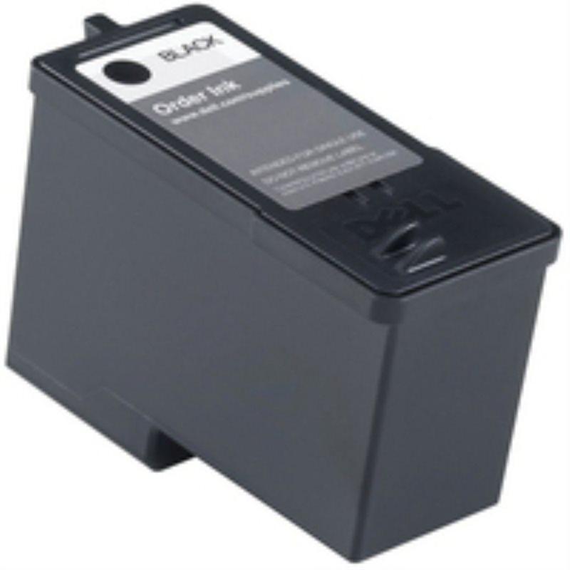 Dell Tinte HC schwarz - CH883 / 592-10226