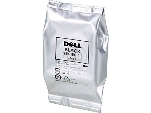 Dell Tinte HC schwarz - JP451 / 592-10325