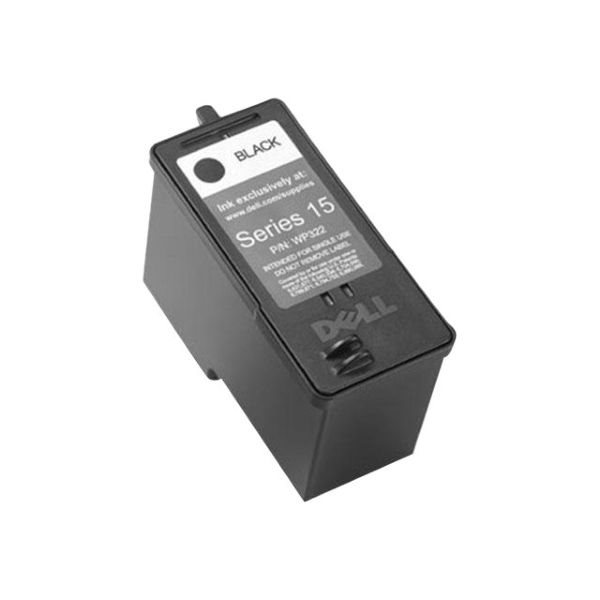 Dell Tinte SC schwarz - WP322 / 592-10305