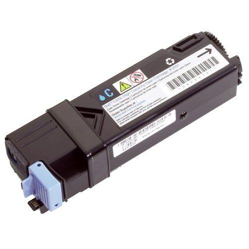 Dell Toner HC cyan - FM065 / 593-10321