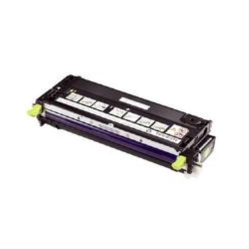 Dell Toner HC gelb - M803K / 593-10371