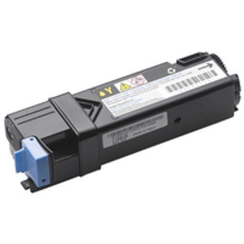 Dell Toner HC gelb - PN124 / 593-10260
