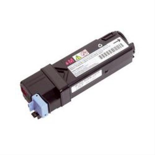 Dell Toner HC magenta - FM067 / 593-10323