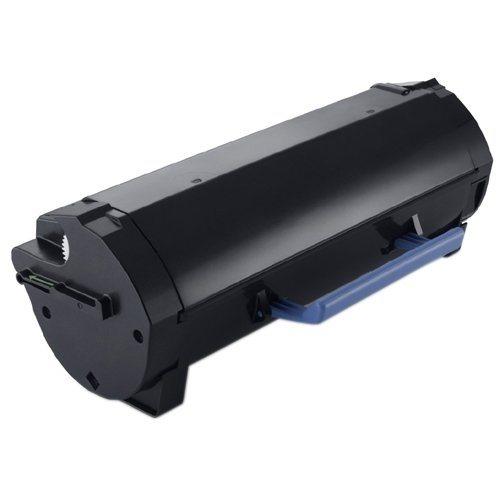 Dell Toner HC schwarz - 2PFPR / 593-11168