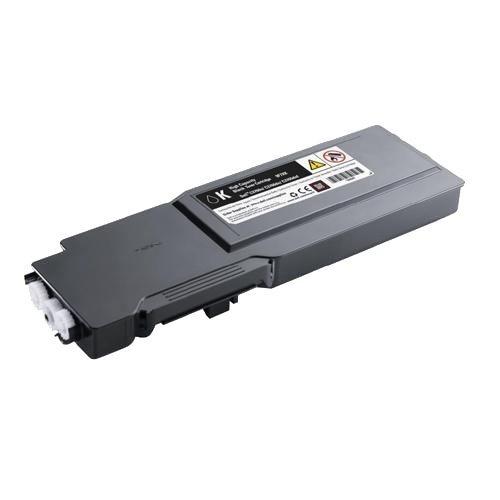 Dell Toner HC schwarz - 9F7XK / 593-11115