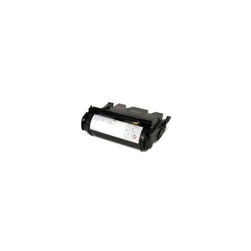 Dell Toner HC schwarz - HD767 / 595-10011