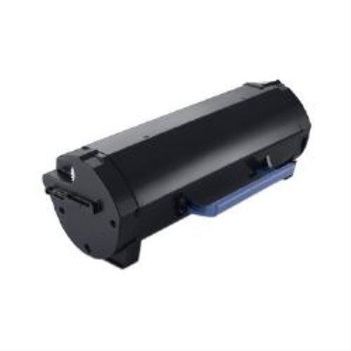 Dell Toner HC schwarz - M11XH / 593-11167