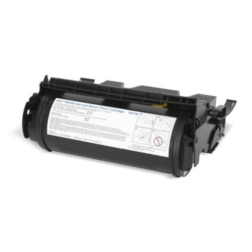 Dell Toner HC schwarz - N2157 / 595-10007