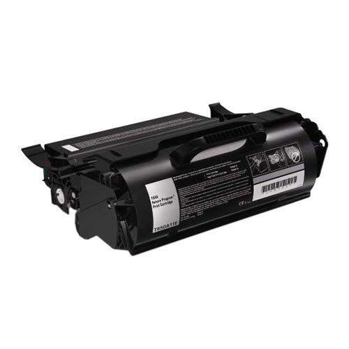 Dell Toner HC schwarz - Y902R / 593-11050