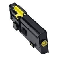 Dell Toner HC yellow 593-BBBR
