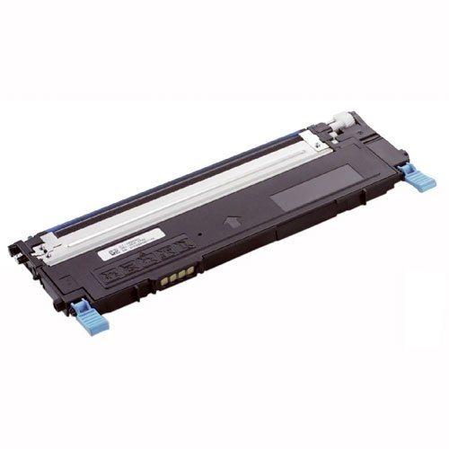 Dell Toner SC cyan - C815K / 593-10494