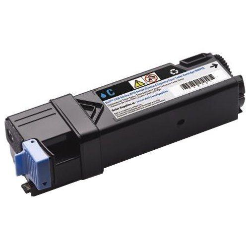 Dell Toner SC cyan - WHPFG / 593-11034