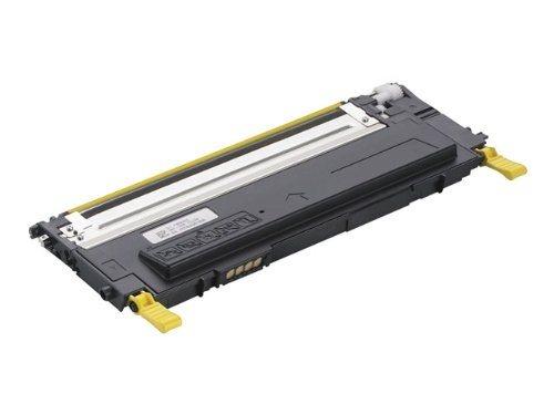 Dell Toner SC gelb - F479K / 593-10496