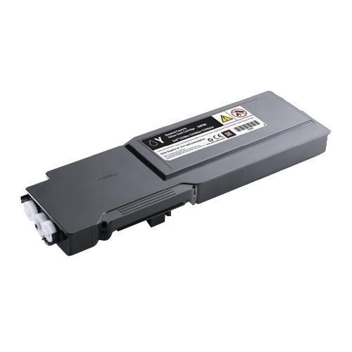 Dell Toner SC gelb - V0PNK / 593-11112