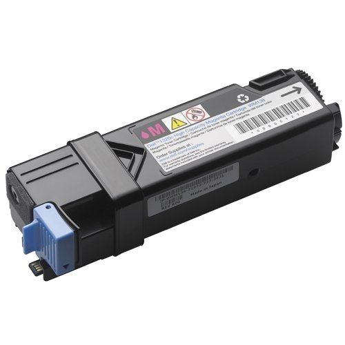 Dell Toner SC magenta - P240C / 593-10327