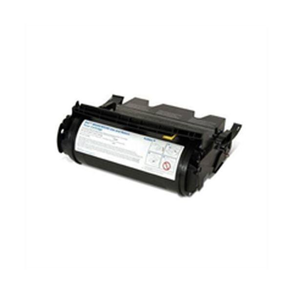 Dell Toner SC schwarz - K2885 / 595-10004