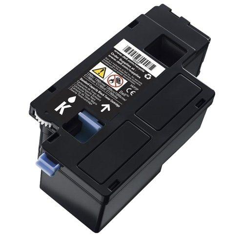 Dell Toner SC schwarz - XKP2P / 593-11144