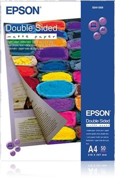 Double-Sided Matte Paper - C13S041569