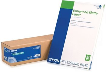Enhanced Matte Paper - C13S041595
