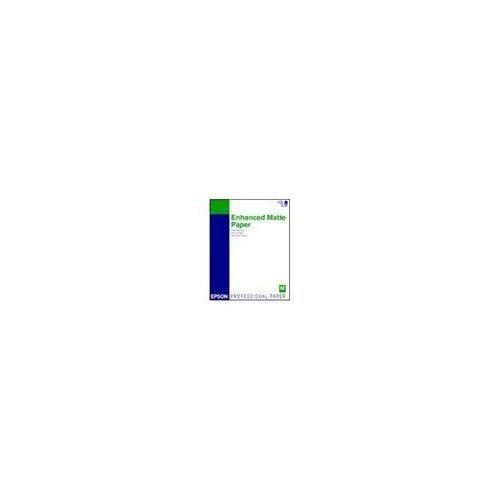 Enhanced Matte Paper - C13S041718