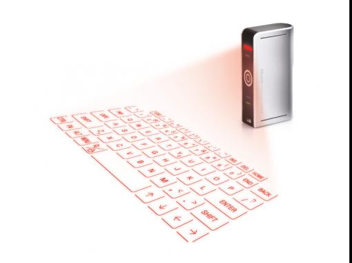 EPIC virtuelle Tastatur RGOMCQZ
