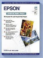 EPSON Archival Matte Paper -S041342