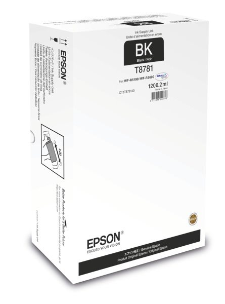 EPSON Black XL Ink Supply Unit