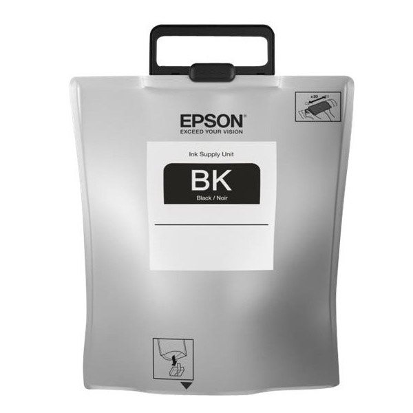 EPSON Black XXL Ink Supply Unit