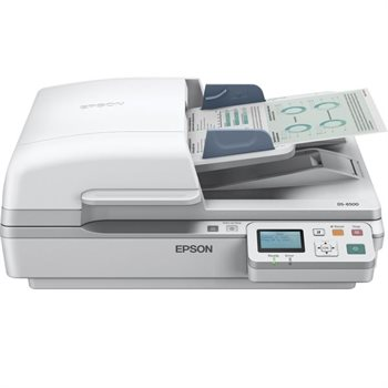 EPSON Dokumenten-Scanner DS-7500N