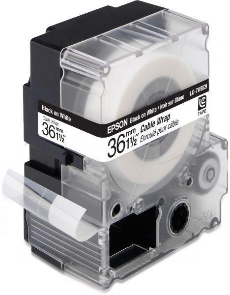 Epson Etikettenkassette Band für Kabelkennzeichnun
