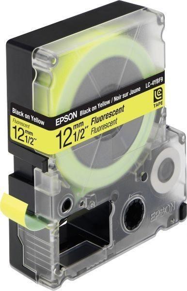 Epson Etikettenkassette Fluoreszenz - C53S625405
