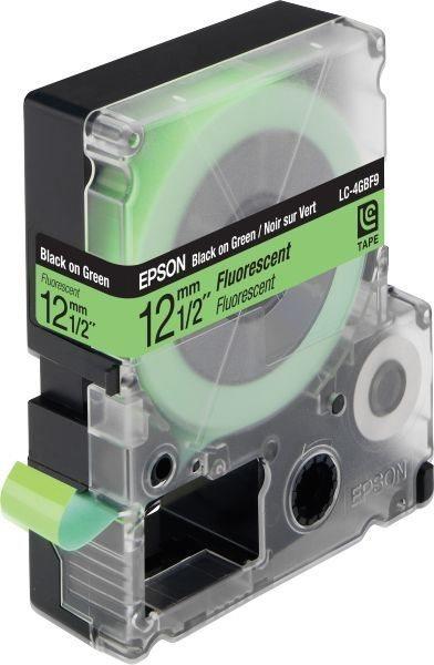 Epson Etikettenkassette Fluoreszenz - C53S625413