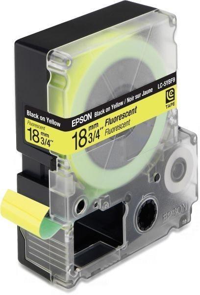 Epson Etikettenkassette Fluoreszenz - C53S626402