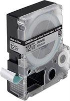 Epson Etikettenkassette Metallic - C53S625414