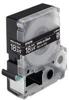 Epson Etikettenkassette mit leuchtendem Band - C53