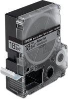 Epson Etikettenkassette mit reflektierendem Band -