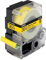 Epson Etikettenkassette Pastell - C53S628402