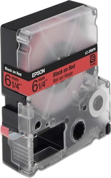 Epson Etikettenkassette Pastell - C53S623400