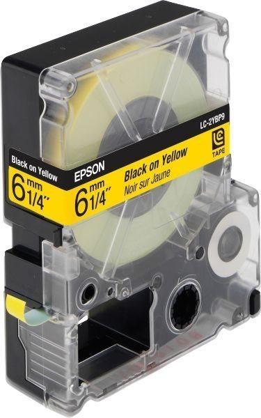 Epson Etikettenkassette Pastell - C53S623401