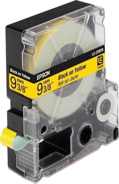 Epson Etikettenkassette Pastell - C53S624401