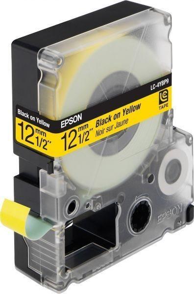 Epson Etikettenkassette Pastell - C53S625403
