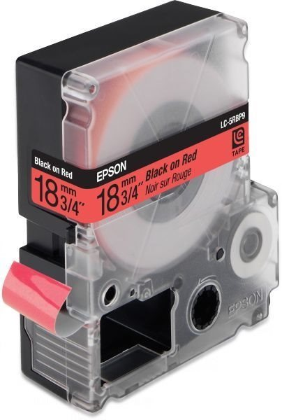 Epson Etikettenkassette Pastell - C53S626400