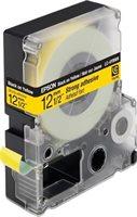 Epson Etikettenkassette, stark haftend - C53S62540