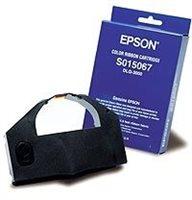 EPSON Farbband farbig für EPSON DLQ-3000 -S015067-