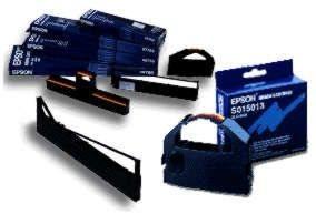 EPSON Farbband Nylon, farbig - 8759
