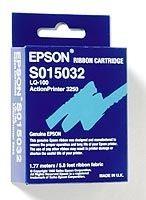 EPSON Farbband schwarz für EPSON LQ 100 -S015032