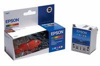 EPSON Farbtintenpatrone für Stylus Photo 810, colo