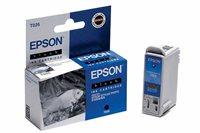 EPSON Farbtintenpatrone für Stylus Photo 810, schw